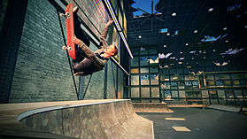 Tony Hawk's Pro Skater 5 with Preorder Rad Pack screen shot 4