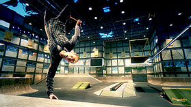 Tony Hawk's Pro Skater 5 with Preorder Rad Pack - Only at GAME screen shot 1