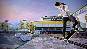 Tony Hawk's Pro Skater 5 with Preorder Rad Pack screen shot 2