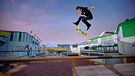 Tony Hawk's Pro Skater 5 with Preorder Rad Pack - Only at GAME screen shot 3