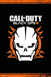 Call of Duty Black Ops 3 COD Poster 61x91.5cm Posters