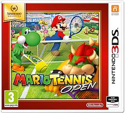 Mario Tennis (Nintendo Select) 3DS