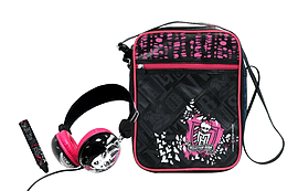 Monster High Tablet Accessories Pack For 7-10 Inch Tablets Tablet