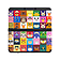 3DS Cover Plate - Animal Crossing screen shot 1