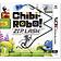 Chibi-Robo! Zip Lash with Chibi-Robo amiibo screen shot 1
