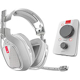 Astro A40 TR Gaming Headset with Mix Amp TR for Xbox One, PC & Mac - White screen shot 3