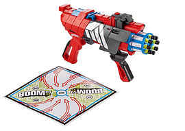 Boomco Twisted Spinner Blaster Figurines and Sets