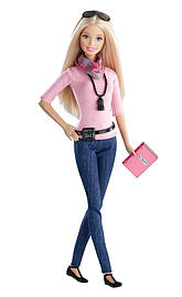Barbie Career of The Year Director Doll Figurines and Sets