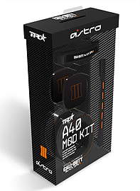 A40 TR Mod Kit - Black Ops 3 Multi Format and Universal