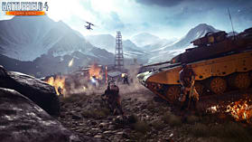 Battlefield 4: Premium Edition screen shot 1