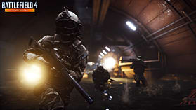Battlefield 4: Premium Edition screen shot 3
