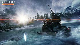 Battlefield 4: Premium Edition screen shot 4