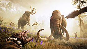 Far Cry Primal Special Edition screen shot 4