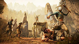 Far Cry Primal Special Edition screen shot 5