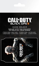 Call of Duty Black Ops 3 Card Holder Memorabilia