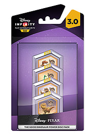 Disney Infinity 3.0: Good Dinosaur Power Disc Pack Disney Infinity