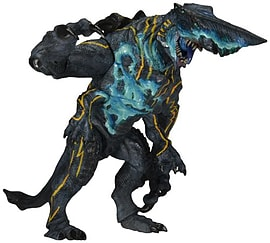 Pacific Rim Seriers 3 Kaiju Ultra Deluxe Knifehead Figure Figurines and Sets