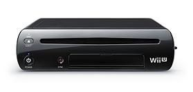 Black Wii U Premium with Mario Kart 8 and Splatoon Multiplay Bundle screen shot 3