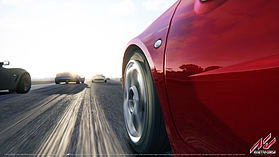 Assetto Corsa screen shot 14