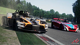 Assetto Corsa screen shot 1