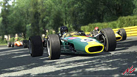 Assetto Corsa screen shot 2