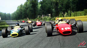 Assetto Corsa screen shot 3