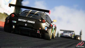 Assetto Corsa screen shot 4