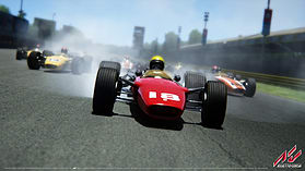 Assetto Corsa screen shot 6