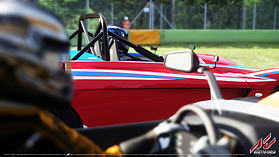 Assetto Corsa screen shot 7