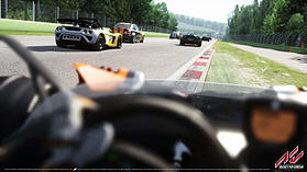 Assetto Corsa screen shot 9