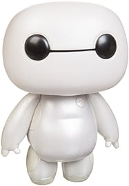 POP! Disney Big Hero 6 Oversized Pearlescent Baymax Vinyl Figure Figurines and Sets