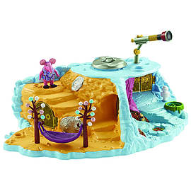 Clangers Home Planet Playset Figurines and Sets