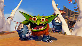 Boomer - Eon's Elite - Skylanders SuperChargers Character - Only at GAME screen shot 1