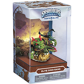 Dinorang - Eon's Elite - Skylanders SuperChargers Character Toys and Gadgets