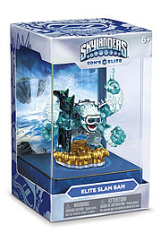 Slam Bam - Eon's Elite - Skylanders Superchargers Character Toys and Gadgets