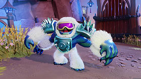 Slam Bam - Eon's Elite - Skylanders Superchargers Character screen shot 2