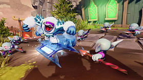 Slam Bam - Eon's Elite - Skylanders Superchargers Character screen shot 3