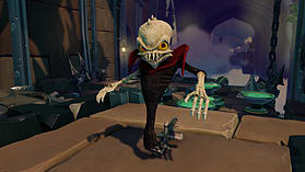 Ghost Roaster - Eon's Elite - Skylanders SuperChargers Character - Only at GAME screen shot 1