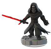 The Force Awakens - Kylo Ren - Disney Infinity 3.0 Figure screen shot 1