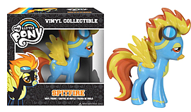 My Little Pony Spitfire Vinyl Figurines and Sets