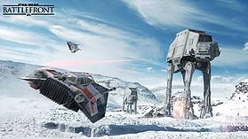 Star Wars: Battlefront Season Pass screen shot 4