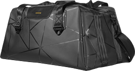 Deus Ex: Armory Duffle - Size: One Tablet