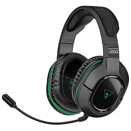 Turtle Beach Ear Force Stealth 420X Accessories