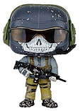 Funko Pop Vinyl Call of Duty - Riley screen shot 2