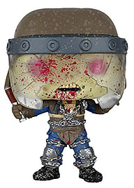 Funko Pop Vinyl Call of Duty - Brutus Scaled Models