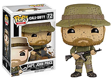 Funko Pop Vinyl Call of Duty - Price screen shot 1