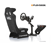 Playseat WRC Gaming Chair screen shot 3