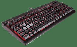 Corsair Strafe Mechanical Gaming Keyboard screen shot 10