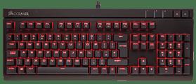 Corsair Strafe Mechanical Gaming Keyboard screen shot 12