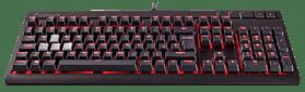 Corsair Strafe Mechanical Gaming Keyboard screen shot 13